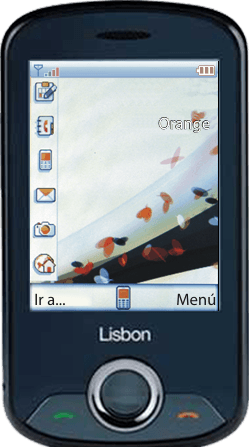 Orange Lisboa