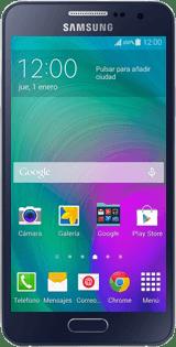 Samsung A300FU Galaxy A3