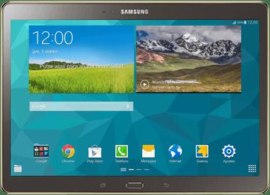 Samsung T805 Galaxy Tab S