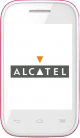 Alcatel Tahiti Mini - 3035