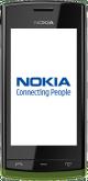 Nokia N500