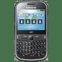 Samsung GT-S3350 TREVI