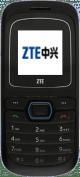 ZTE S519