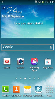 Alarma Calendario Samsung.Como Crear Un Compromiso En El Calendario De Tu Celular