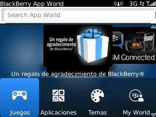 App world 8520 bajar de peso