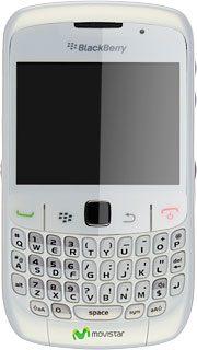 g.p.s.en blackberry curve 8520