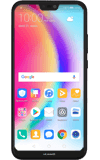 Internet a aplikace - Huawei P20 lite (Android 8.0)