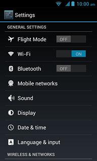 Turn data roaming on or off - Telstra Dave - Telstra