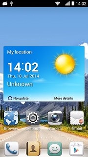 Install and use apps from Google Play - Huawei Ascend Y530