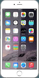 Use voice control (Siri) - Apple iPhone 6 Plus (iOS8) - Telstra