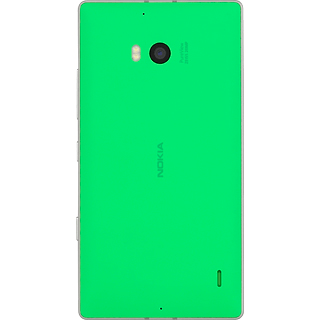 Nokia Lumia 930 - Back