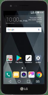 LG K4 2017