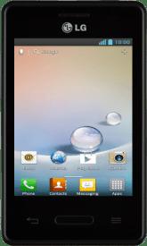 LG Optimus L3 II E431