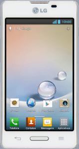 LG Optimus L5 II Single