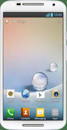 Motorola Moto X 2da Generación