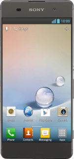 Sony Xperia XA