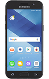 Samsung Galaxy A3 (2017) (Android 6.0)