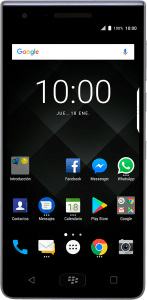 BlackBerry Motion