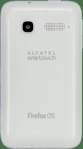 Alcatel Fire C