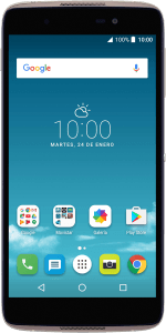 Alcatel Idol 4