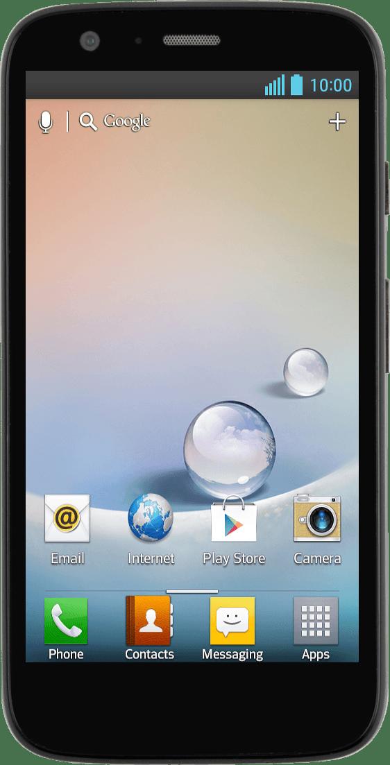 Red Código De Desbloqueo Para Motorola Moto E Moto G XT1032 2a 3rd 4ª 5º