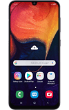 Samsung Galaxy A50 (Android 9.0)