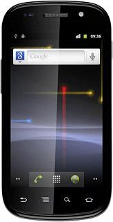Samsung Nexus S (I9020)