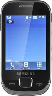 Samsung S3770