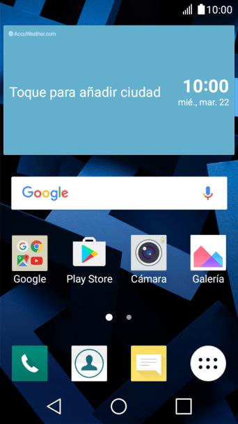67fc25771f5f3 Cómo instalar WhatsApp en el celular