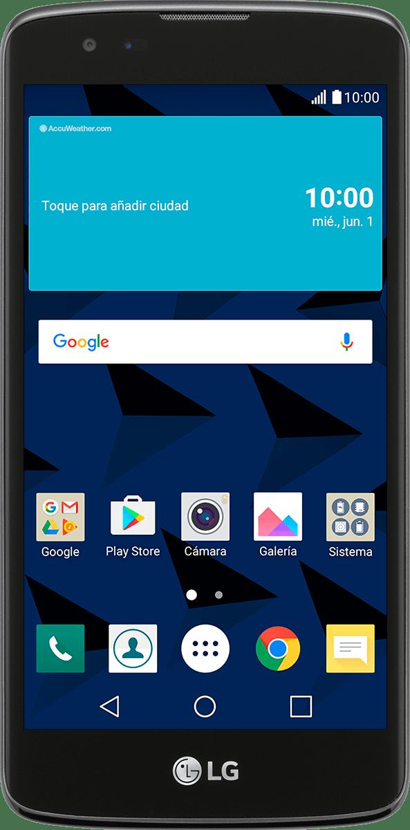 localização do celular lg
