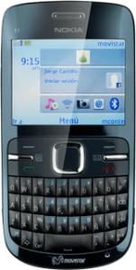 Descarga Y Utiliza Aplicaciones De Tienda En Ovi Nokia C3