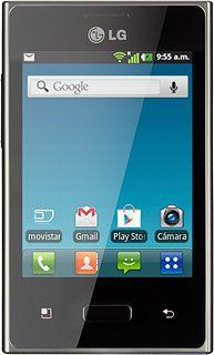 Download WhatsApp Messenger 2.19.34 for LG Optimus L3 E400
