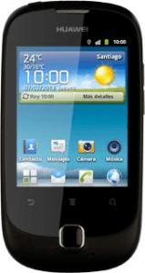 Huawei Y100