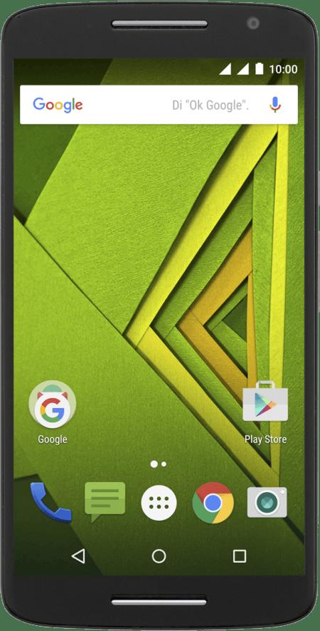 Motorola Moto X Play XT1563