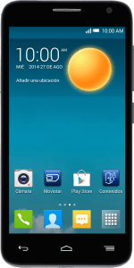 Alcatel Idol Mini 2 LTE