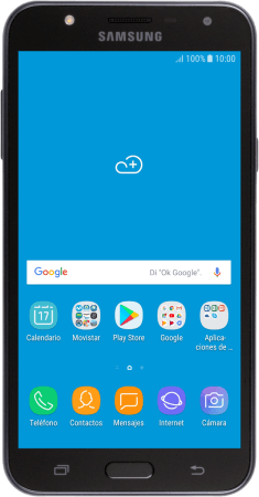 Samsung Galaxy J7 Neo