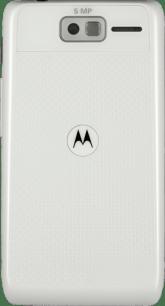 Motorola RAZR D1 XT914