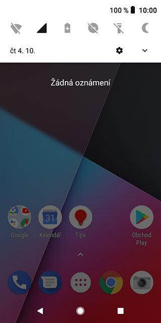 Telefonní stránky s připojením