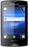 Technické informace - Sony Ericsson Xperia Mini Pro (Android 2.3)