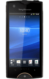 Technické informace - Sony Ericsson Xperia Ray (Android 2.3)