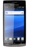 Sony Ericsson Xperia Arc (Android 2.3)