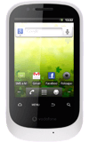 Vodafone 858 (Android 2.2)