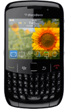 BlackBerry Curve 8520 (BlackBerry 5.0)