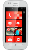 Internet a aplikace - Nokia Lumia 710 (Windows Phone 7.5)
