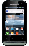 Motorola Defy Mini (Android 2.3.6)