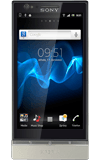 Technické informace - Sony Xperia P (Android 2.3)