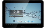 Technické informace - Samsung Galaxy Tab 2 10.1 (Android 4.0.3)