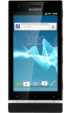 Sony Xperia U (Android 2.3)