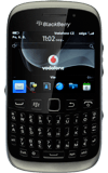 BlackBerry Curve 9320 (BlackBerry 7.1)