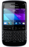 BlackBerry Bold 9790 (BlackBerry 7.0)